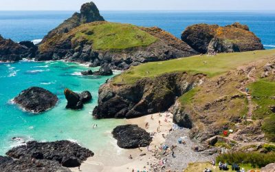 Things to Do in Cornwall, Month by Month